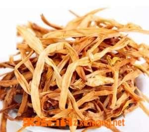 金针菜的功效与作用 吃金针菜的有哪些好处